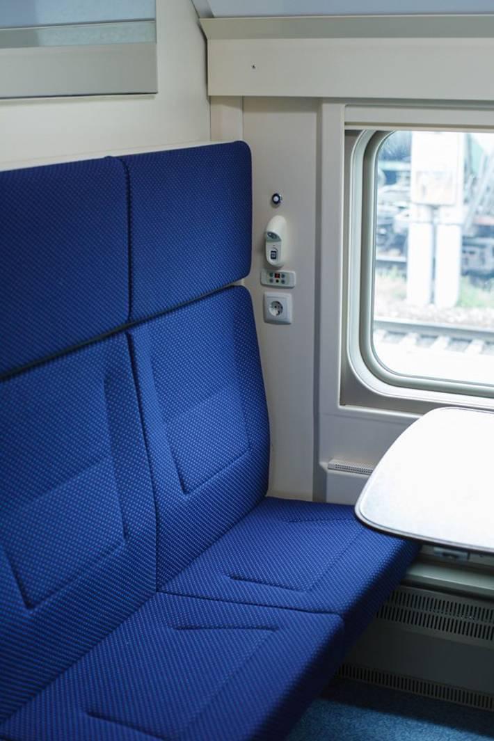 Плюсы и минусы нового двухэтажного поезда   Gishki