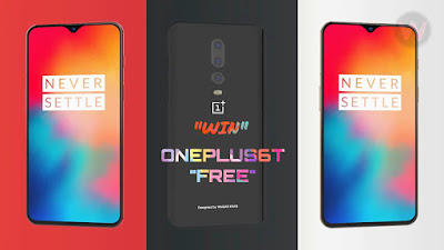 oneplus 6t price and specification