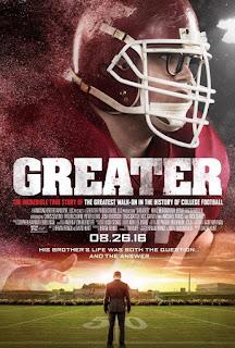 Download Film Greater (2016) BRRip 720p Subtitle Indonesia