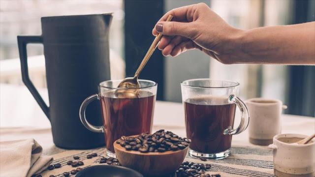 ¿Cómo el consumo de café, té y chocolate prolonga la vida?
