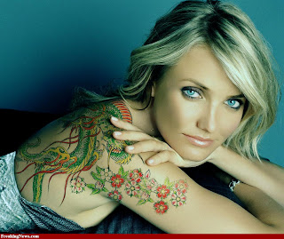 Girly Tattoos, Tattoo Artists | Free Neo Wallpapers