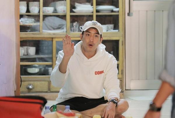《一日三餐》Eric廚藝精湛 想吃他的料理居然要等7hr