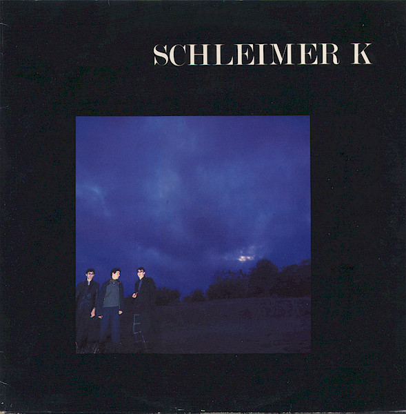 Schleimer K Wounded Wood