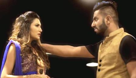 Jawani Wali Farad Lyrics - Deep Maan