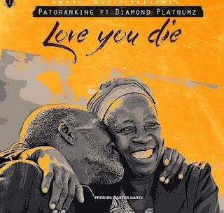 Diamond Platnumz - Love You Die Ft. Patoranking