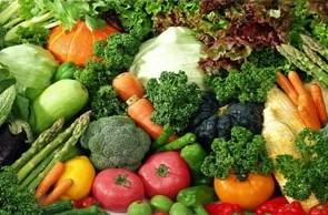 Manfaat Sayuran Hijau