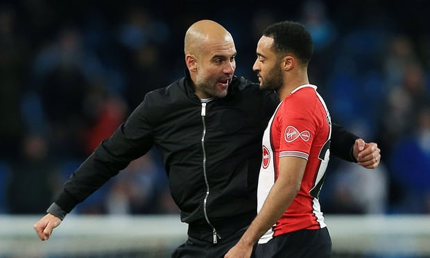Nathan Redmond released statement to defend Pep Guardiola