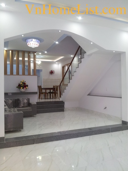 Vung Tau House For Sale