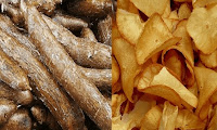 cara bisnis keripik singkong, usaha keripik singkong, keripik singkong, usaha keripik ubi kayu, bisnis keripik