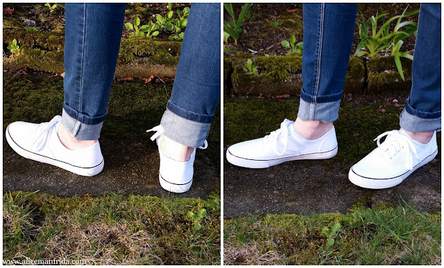 Target, Mossimo, sneakers, white, shoes, laces, cute, style, spring, summer, fashion, footwwear