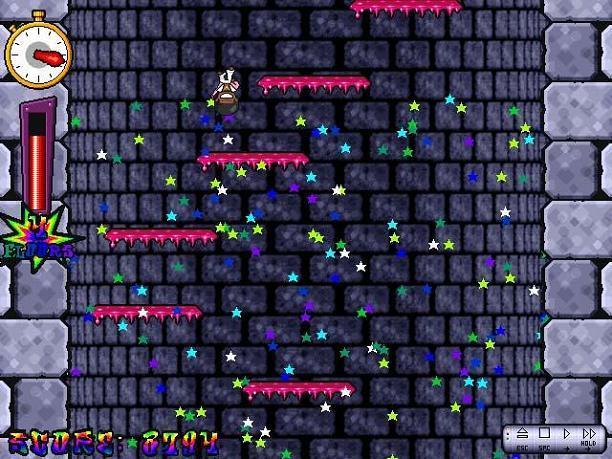 """اللعبة الرائعة  """" Icy Tower """" بحجم 2 ميجا على أكثر من سيرفر 1239044913171aaaaaaa"""