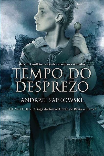 Tempo do Desprezo Andrzej Sapkowski