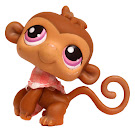 Littlest Pet Shop Tubes Monkey (#274) Pet