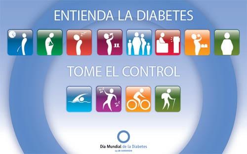prevención primaria secundaria terciaria de diabetes