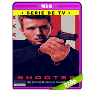 El tirador Temporada 2 Completa WEB-DL 720p Audio Dual Latino-Ingles