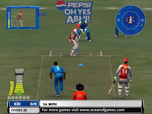 IPL 6 Game Free Download