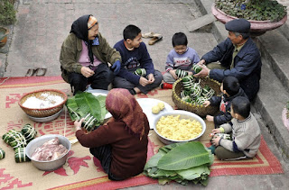 Tet dishes offer taste of traditional New Years 4