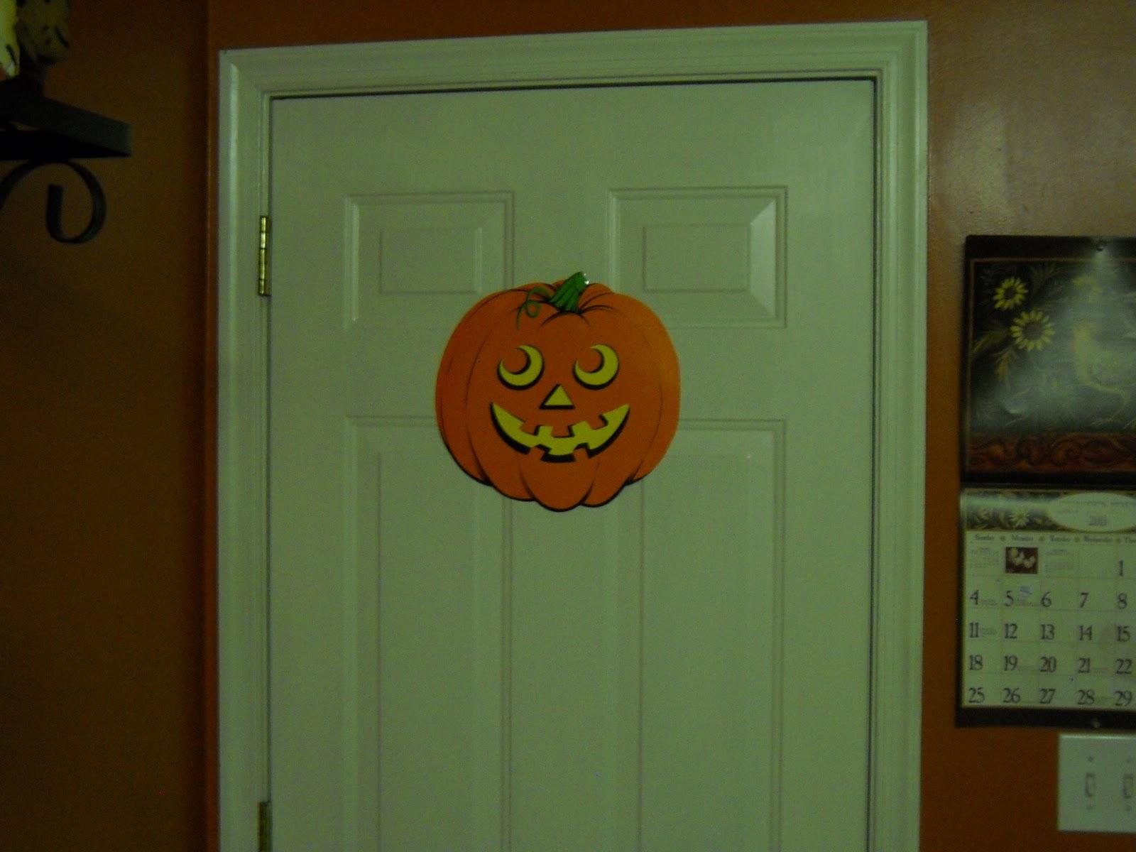 Celtic Pumpkin September