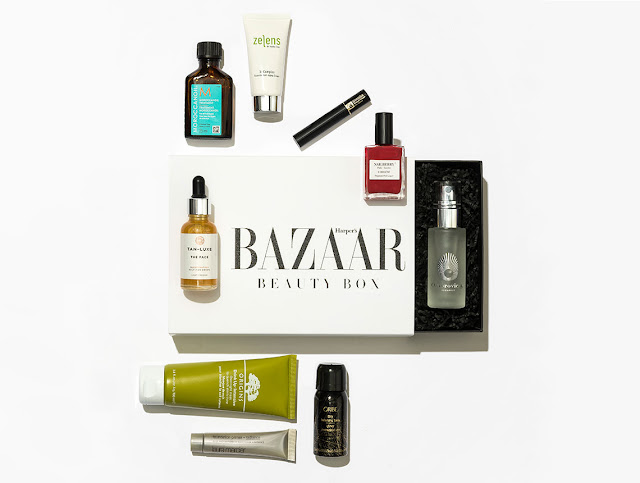 Latest In Beauty Harpers Baazar Beauty Box