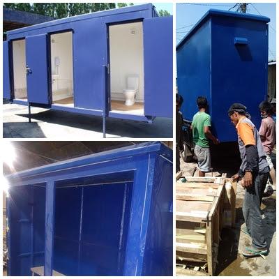 produsen toilet portable