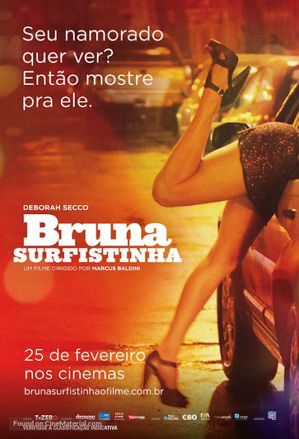Bruna Surfistinha(2011) ταινιες online seires xrysoi greek subs