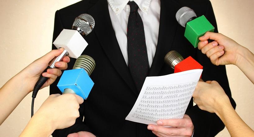 Karena Reporter Adalah Kunci