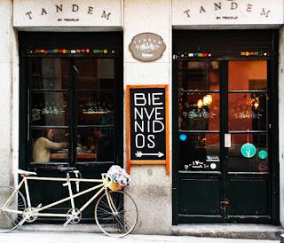 restaurante Tandem
