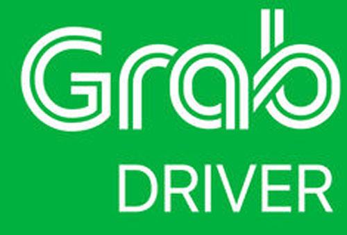 Grab Driver icon. Photo courtesy Google