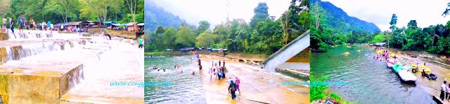 Wisata Bendungan Brayeun Aceh Besar
