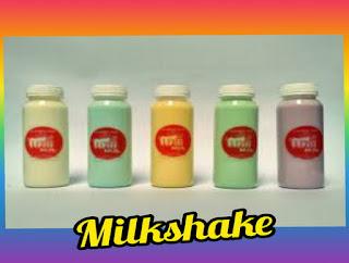 Lowongan kerja Milkshake