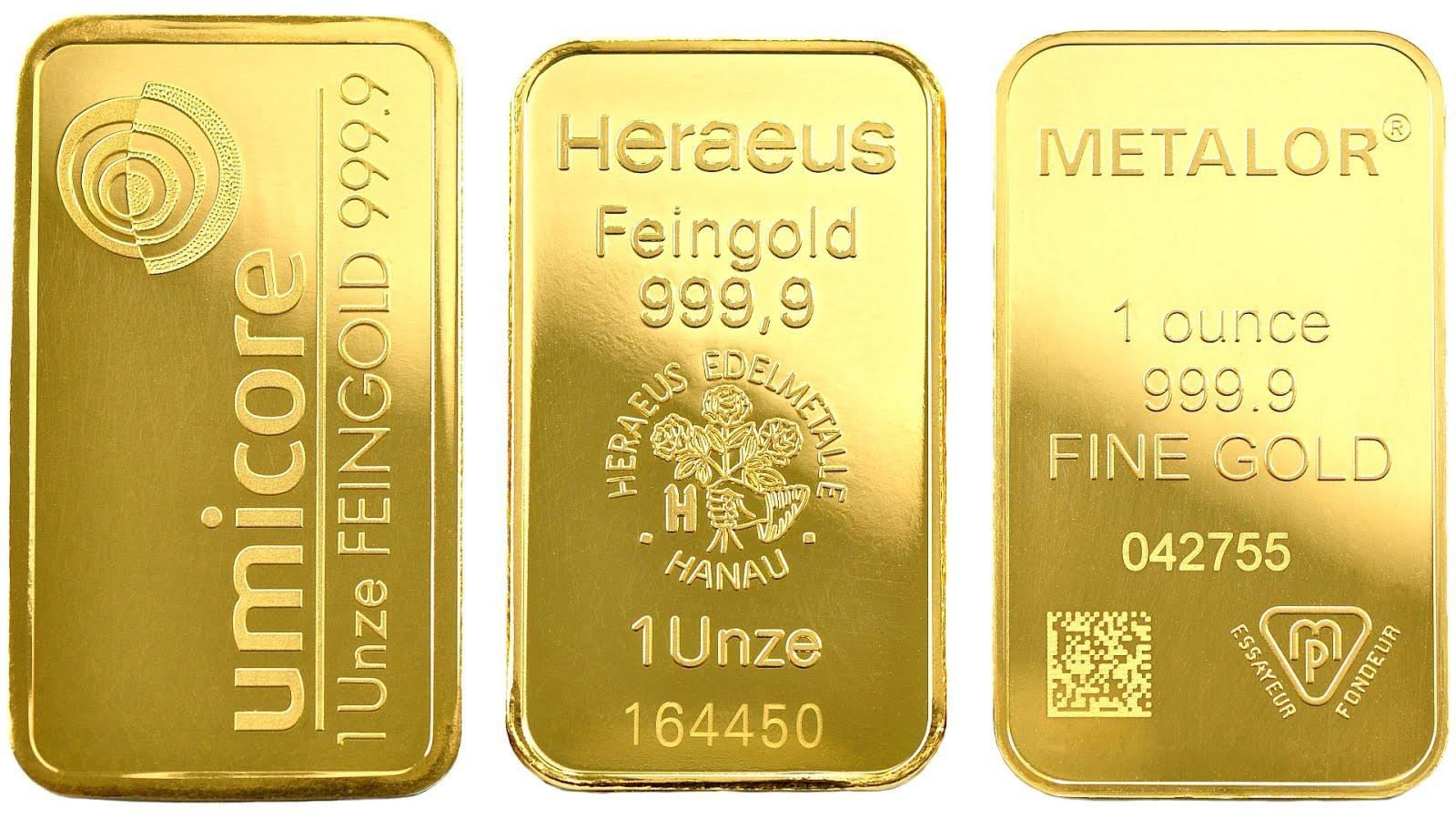 10 Tola Gold Bar Price Choices