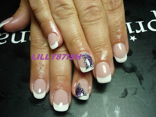 Lilly87ish S Nail Art