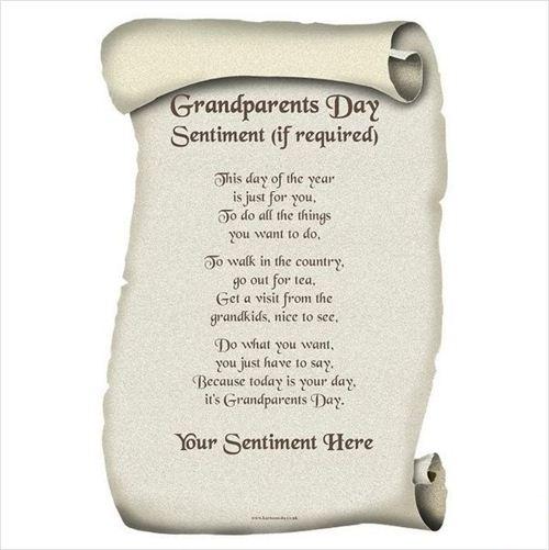 Grandma Quotes And Poems. QuotesGram