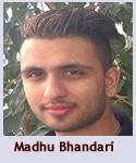 Madhu Bhandari