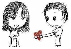 Eu te amo não diz tudo