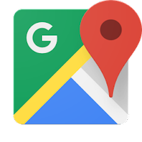 AAET en google maps