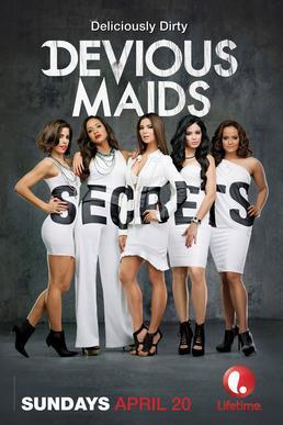 Baixar Devious Maids 2ª Temporada Dublado