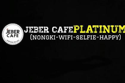 Lowongan Jeber Cafe Pekanbaru Februari 2019