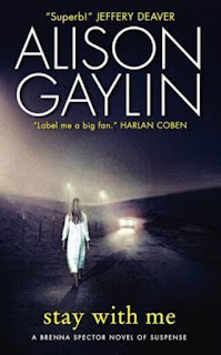 Stay With Me by Alison Gaylin