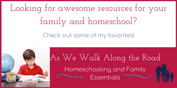 Homeschooling and family resources