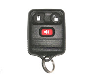 ford keyless remote fob with programming manual