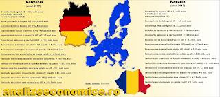 Ce beneficii are Germania de pe urma celorlalte state UE și cum arată situația în cazul României