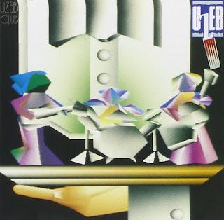UZEB - 1989 - Uzeb Club