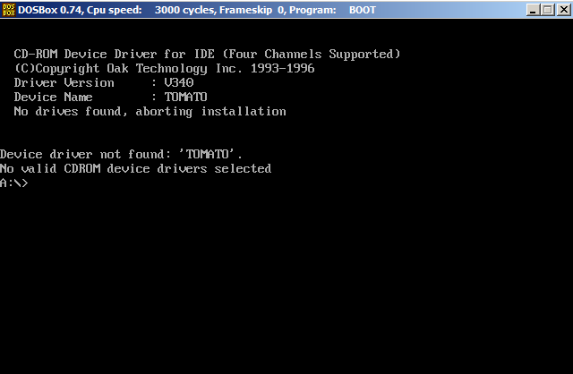 A Complete Guide to Install Windows 95 on DOSBox | D S の Space