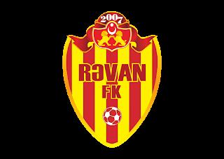 FK Rəvan Bakı Logo Vector
