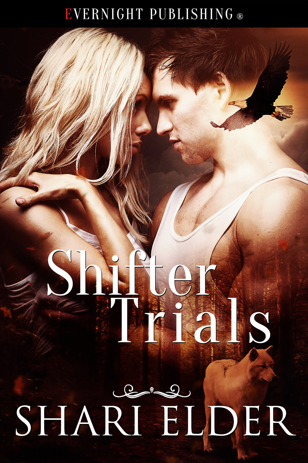 Shifter Trials