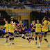Balonmano | El Prosetecnisa Zuazo derrota al líder y sigue en la pelea por el cuarto puesto