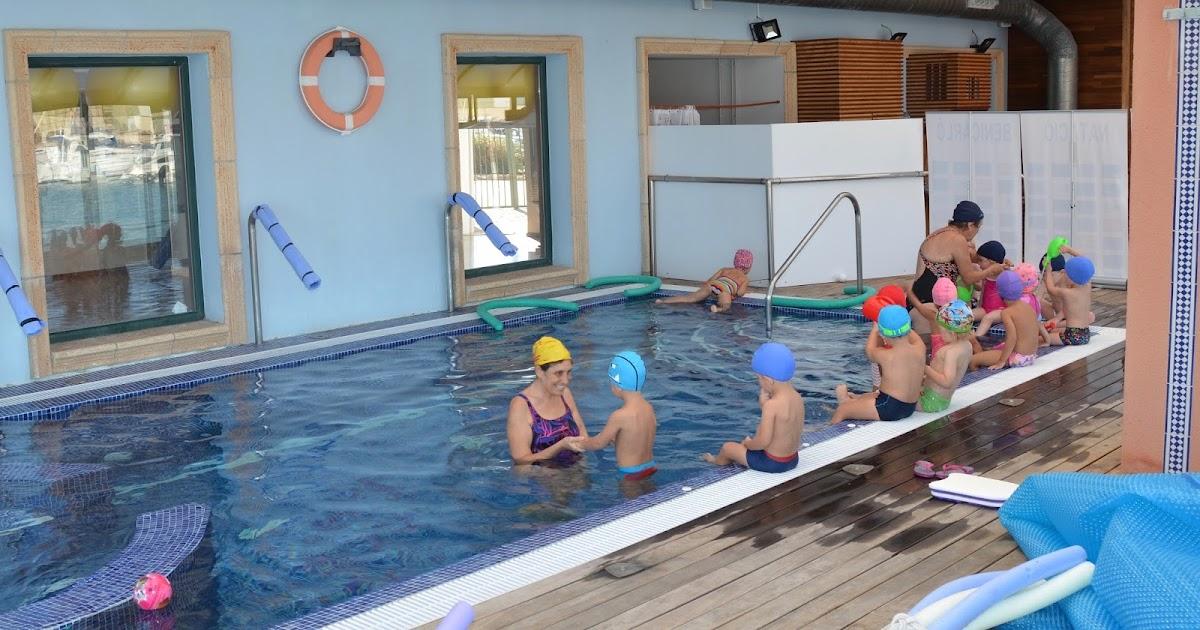 Natacion y senderismo l escola de nataci del club for Piscina benicarlo