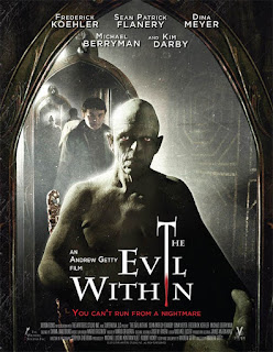 The Evil Within - Poster & Trailer