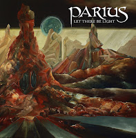 "Parius - ""Let There Be Light"""